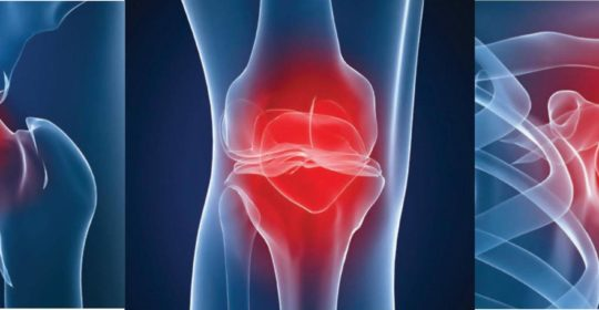 Free SMH Lecture: New Tech for Rapid Recovery after Hip & Knee Replacements, Regenerative Therapies