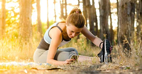 Regenerative Medicine Knee Arthritis Study